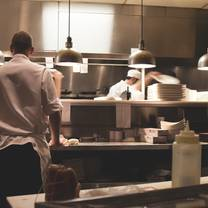 photo of pasto italian and wine restaurant
