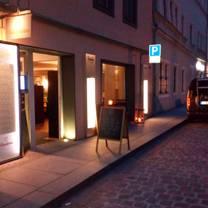 photo of felsenbirne restaurant