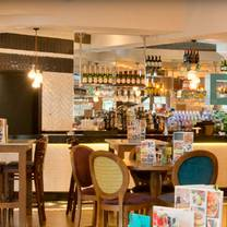 photo of slug & lettuce - woking restaurant