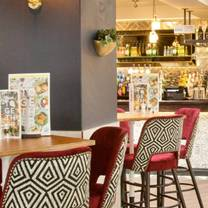 photo of slug & lettuce - poole restaurant