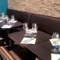 photo of quai 14 restaurant