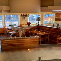 photo of olive tree bistro restaurant