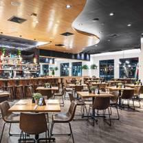 photo of piatto bravo restaurant
