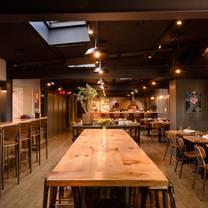 foto von milestone restaurant