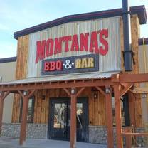 photo of montana's bbq & bar - moncton restaurant