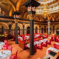 photo of the great room restaurant restaurant