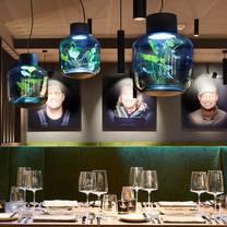 foto von schnüsch restaurant