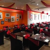 photo of la fiesta restaurant