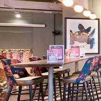 photo of slug & lettuce - cardiff central restaurant