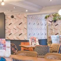 foto von slug & lettuce - newcastle central restaurant