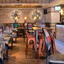 photo of slug & lettuce - proper pubs - harpenden restaurant