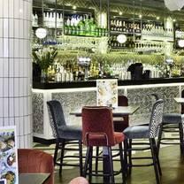 photo of slug & lettuce - leeds restaurant