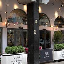 photo of slug & lettuce - liverpool restaurant