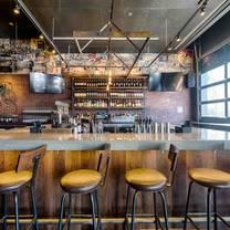 photo of stella barra pizzeria & wine bar restaurant