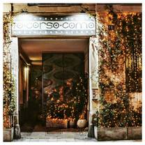 photo of 10 corso como cafe restaurant