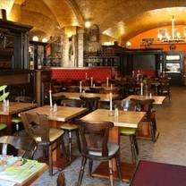 photo of mondial terassen restaurant