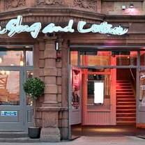 photo of slug & lettuce - leicester square restaurant