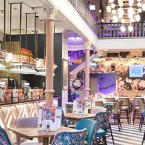 photo of slug & lettuce - nottingham restaurant