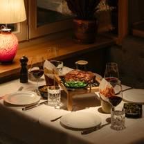 photo of le petit royal frankfurt restaurant