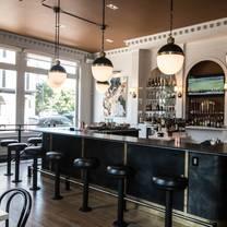 photo of the 5 spot on broughton restaurant