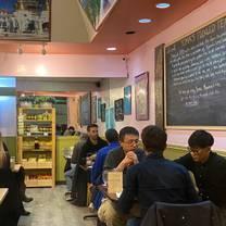 foto von yoma burmese restaurant restaurant