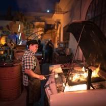 foto de restaurante choriarte