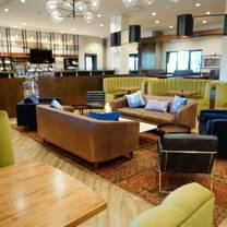 photo of pangea restaurant and bar restaurant
