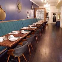 foto von the wild tart restaurant