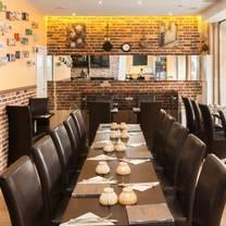 photo of caramel sarrasin restaurant