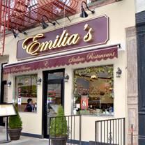 emilia's restaurantのプロフィール画像