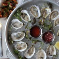photo of mignonette downtown restaurant