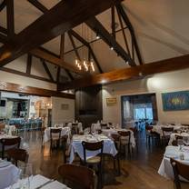 photo of tramonto restaurant