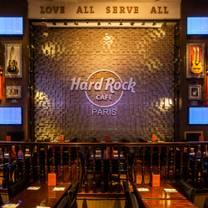 photo of hard rock cafe - paris restaurant