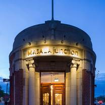 photo of masala junction restaurant
