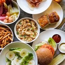 foto de restaurante the restaurant