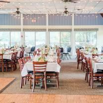 photo of alpine lake resort vday dinner only restaurant