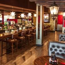 photo of el dorado cantina restaurant