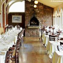 photo of claire's at the depot restaurant
