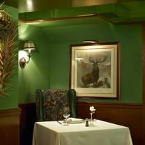 foto del ristorante pacific dining car - los angeles