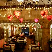 photo of jeanne d'arc - cornell hotel de france restaurant