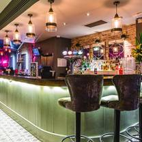 photo of slug & lettuce - george street restaurant
