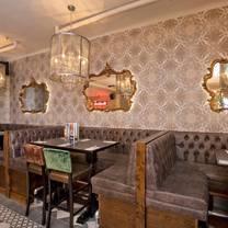 photo of slug & lettuce - st mary axe restaurant