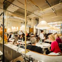 photo of manzo ristorante - eataly nyc flatiron restaurant