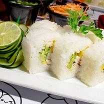 foto de restaurante sushi bar & delivery - sánchez taboada
