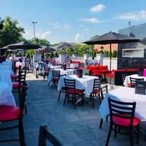 photo of dipaolo's ristorante italiano restaurant