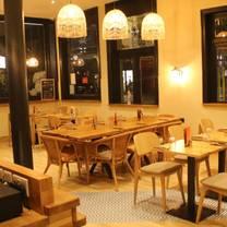 photo of afrik'n'fusion restaurant