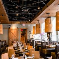photo of del frisco's grille - nyc restaurant