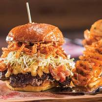 photo of guy fieri's vegas kitchen & bar - the linq restaurant