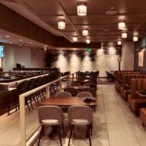 photo of nordstrom grill - bellevue square restaurant