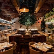 foto del ristorante toca madera - scottsdale